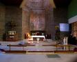 Kościół św. Jana Kantego - ołtarz główny - prezbiterium