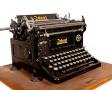 Maszyna do pisania ks. Woźnego