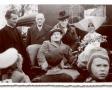 Dzień chorych w parafii - 1946