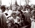 Introdukcja w parafii św. Jana Kantego - 24 lutego 1952