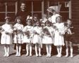 Pierwsza Komunia św. w 1959 r.