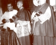 Uroczystość odpustowa - 1971