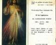 50-lecie kapłaństwa - obrazek