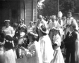 50-lecie kapłaństwa - procesja