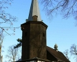 Kościół pw. św. Michała Archanioła - od zachodu