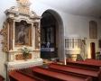 Kościół pw. św. Michała Archanioła - ołtarz boczny