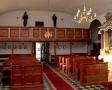 Kościół pw. św. Michała Archanioła - widok na chór