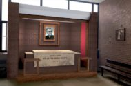 Cegiełka na sarkofag