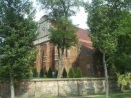 Kościół - Dolsk